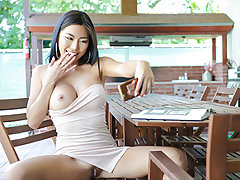 Hot youngster darlings blazing pussy gap prepared to get fucked